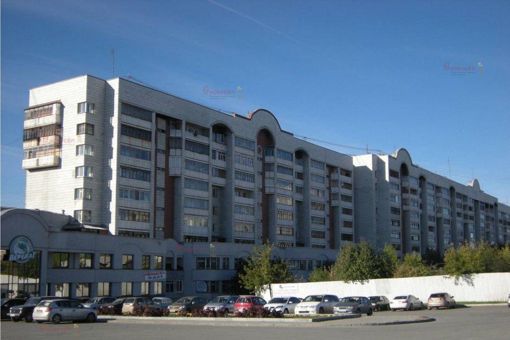 Екатеринбург, ул. Татищева, 53 (ВИЗ) - фото квартиры (2)