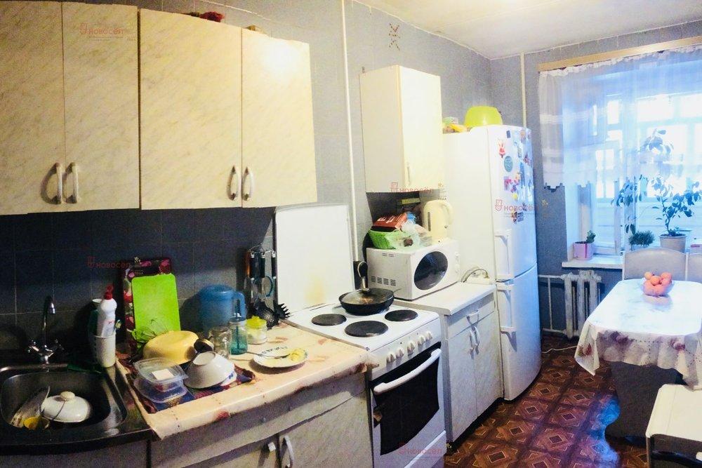 Екатеринбург, ул. Татищева, 53 (ВИЗ) - фото квартиры (3)