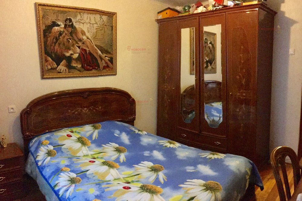 Екатеринбург, ул. Татищева, 53 (ВИЗ) - фото квартиры (5)