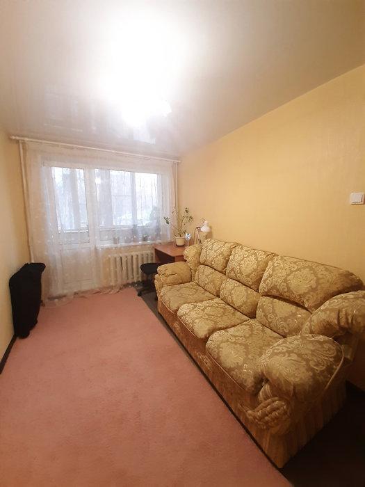 Екатеринбург, ул. Громова, 134 к.1 (Юго-Западный) - фото комнаты (1)