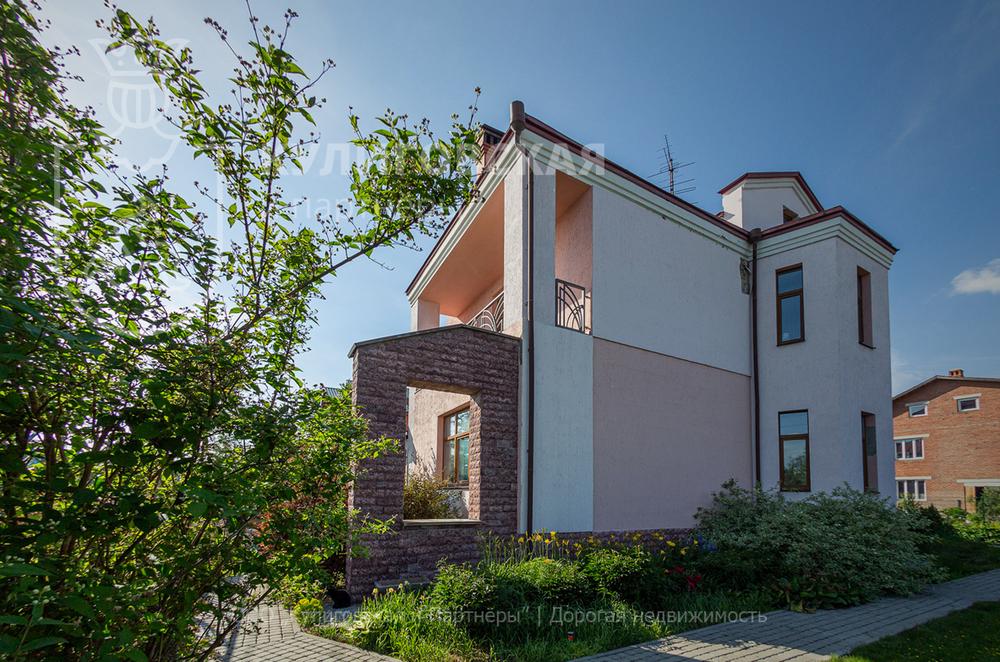 г. Среднеуральск, ул. Гагарина, 20 (городской округ Среднеуральск) - фото коттеджа (4)