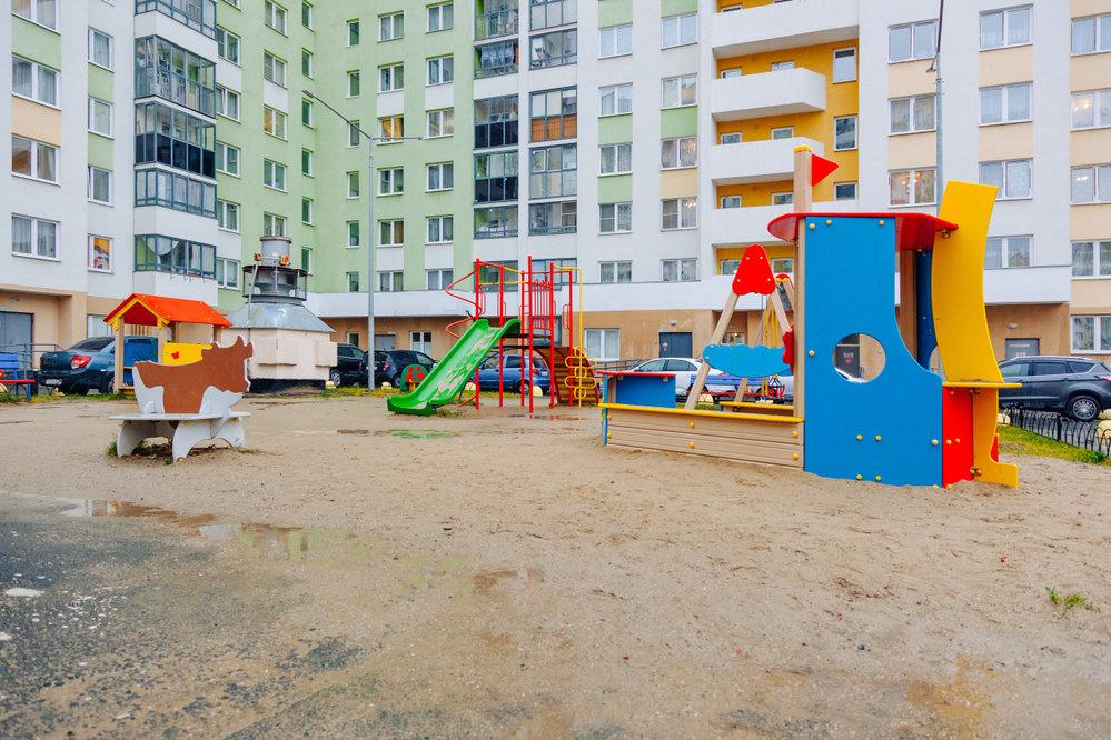 Екатеринбург, ул. Краснолесья, 117 (Академический) - фото квартиры (2)