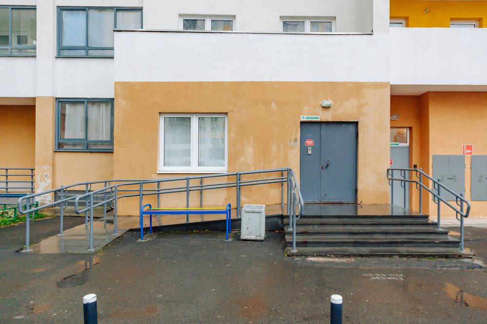 Екатеринбург, ул. Краснолесья, 117 (Академический) - фото квартиры (4)