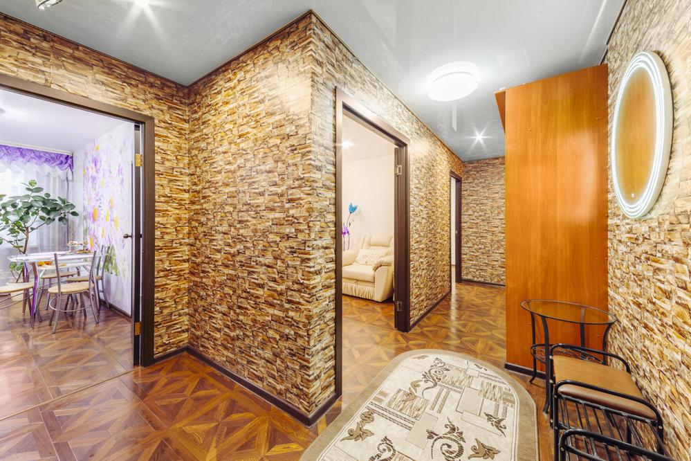 Екатеринбург, ул. Краснолесья, 117 (Академический) - фото квартиры (8)