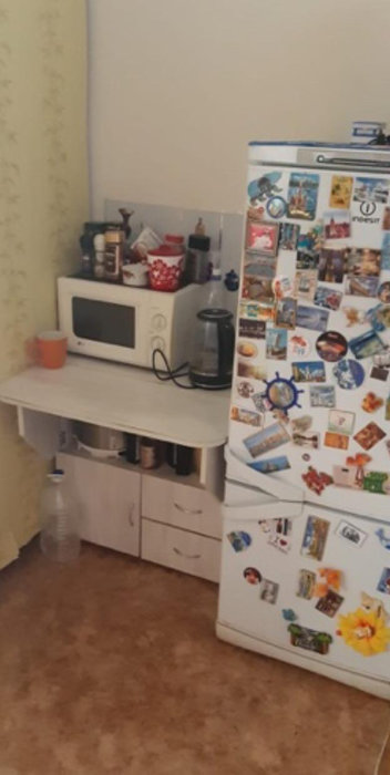 Екатеринбург, ул. Старых Большевиков, 5 кв 519-524 (Эльмаш) - фото комнаты (2)