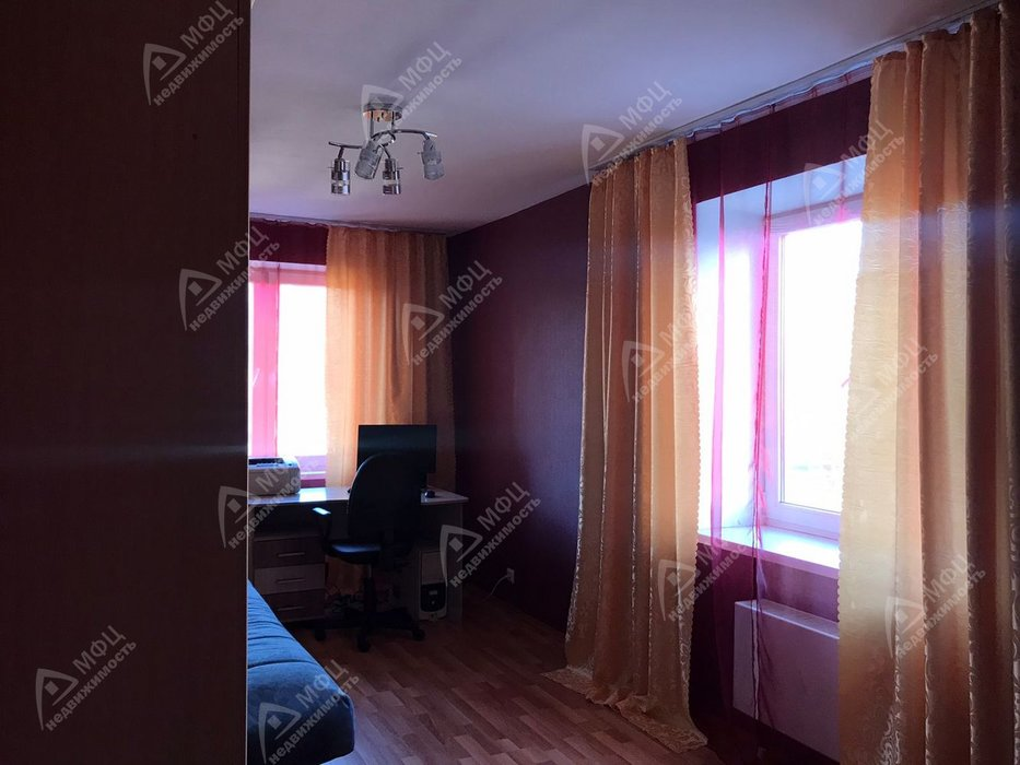 Екатеринбург, ул. Билимбаевская, 25 к.2 (Старая Сортировка) - фото квартиры (4)