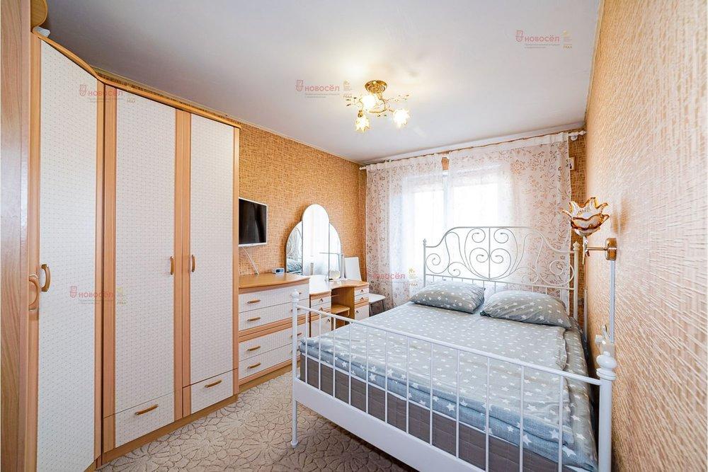 Екатеринбург, ул. Сыромолотова, 17 (ЖБИ) - фото квартиры (3)