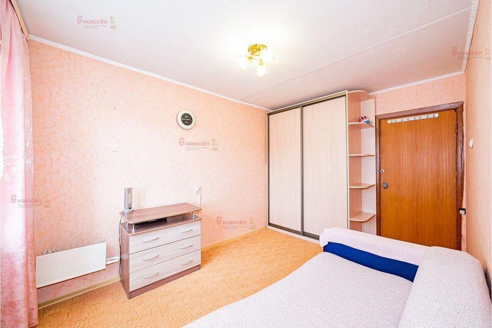 Екатеринбург, ул. Сыромолотова, 17 (ЖБИ) - фото квартиры (5)