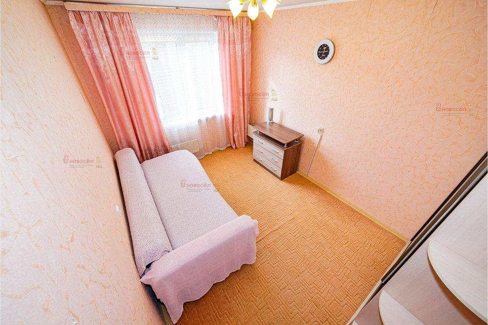Екатеринбург, ул. Сыромолотова, 17 (ЖБИ) - фото квартиры (6)