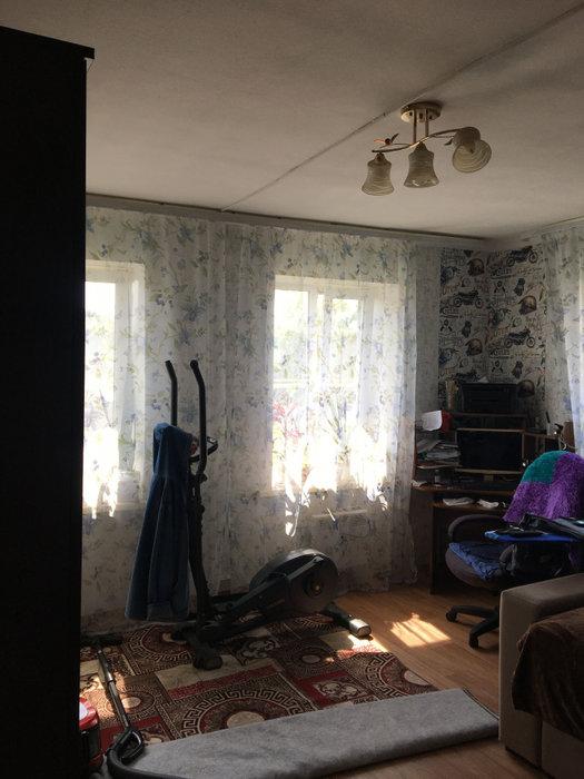 п. Левиха, ул. Горняков, 56 (городской округ Кировградский) - фото дома (7)