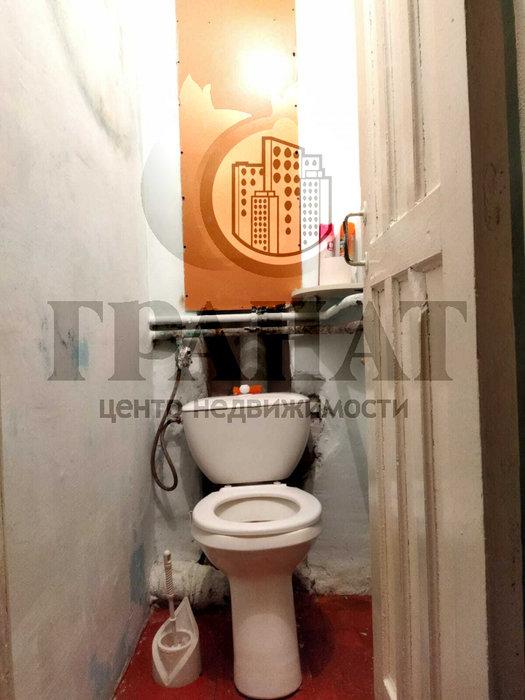 Екатеринбург, ул. Хибиногорский, 31 (Химмаш) - фото комнаты (8)