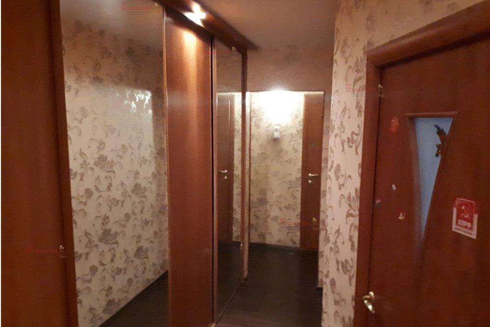 Екатеринбург, ул. Шварца, 10/3 (Ботанический) - фото квартиры (7)