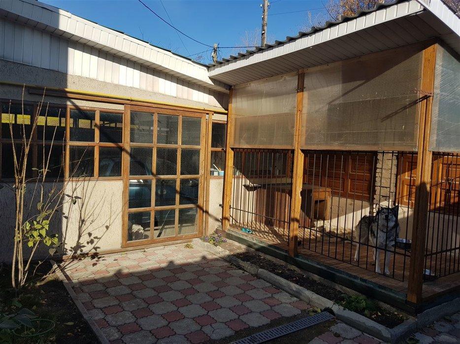г. Березовский, ул. Пролетарская, 89 (городской округ Березовский) - фото дома (2)