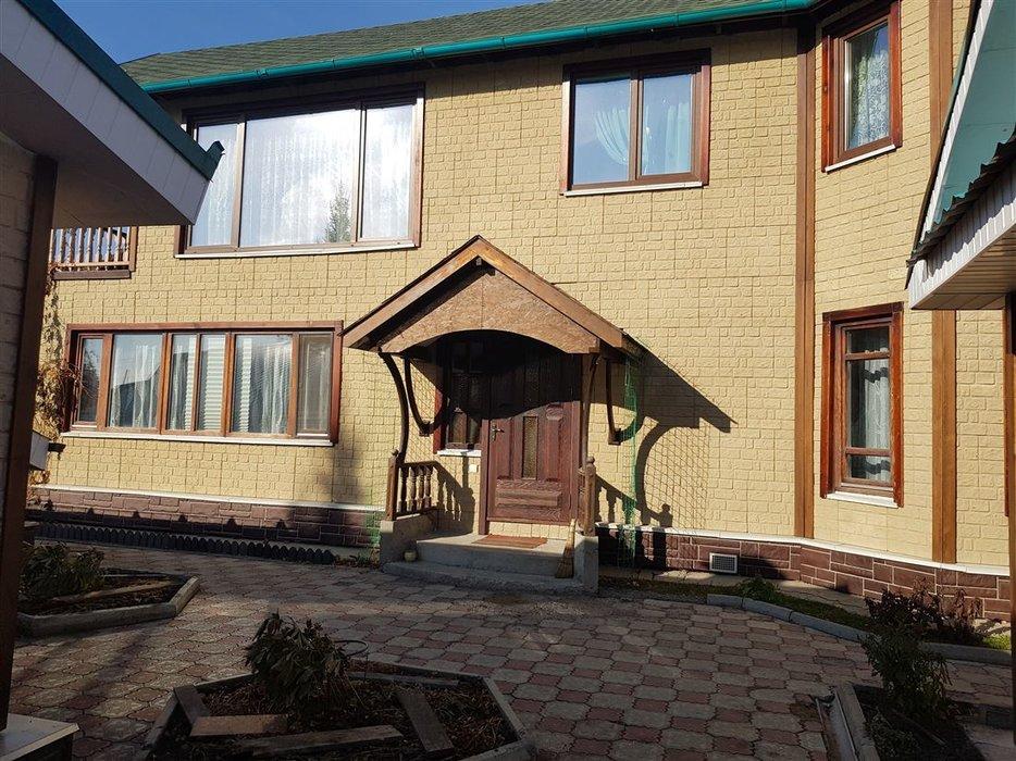г. Березовский, ул. Пролетарская, 89 (городской округ Березовский) - фото дома (3)