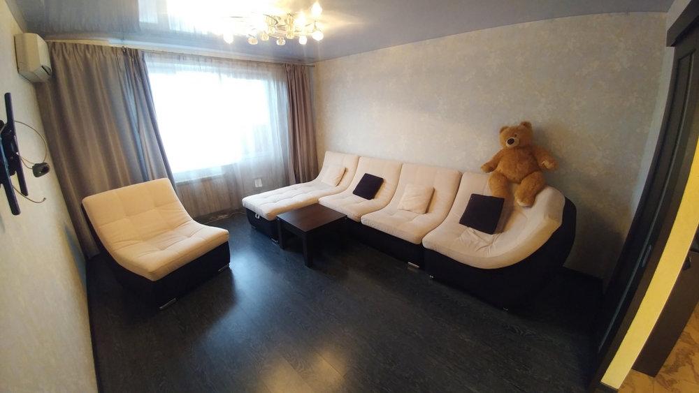 Екатеринбург, ул. Крестинского, 53 (Ботанический) - фото квартиры (6)