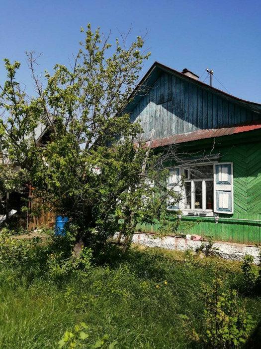 г. Березовский, ул. Механиков, 4 (городской округ Березовский) - фото дома (1)