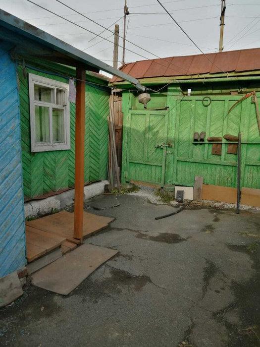 г. Березовский, ул. Механиков, 4 (городской округ Березовский) - фото дома (5)