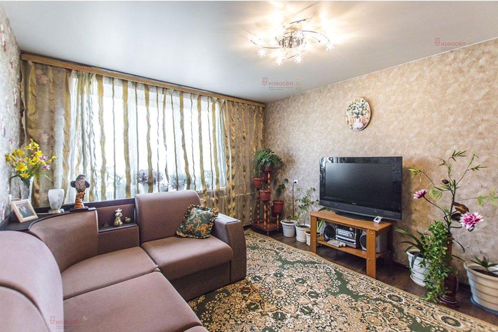 Екатеринбург, ул. Крауля, 69 (ВИЗ) - фото квартиры (5)