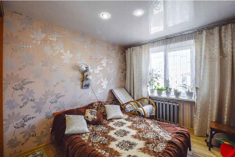Екатеринбург, ул. Крауля, 69 (ВИЗ) - фото квартиры (8)