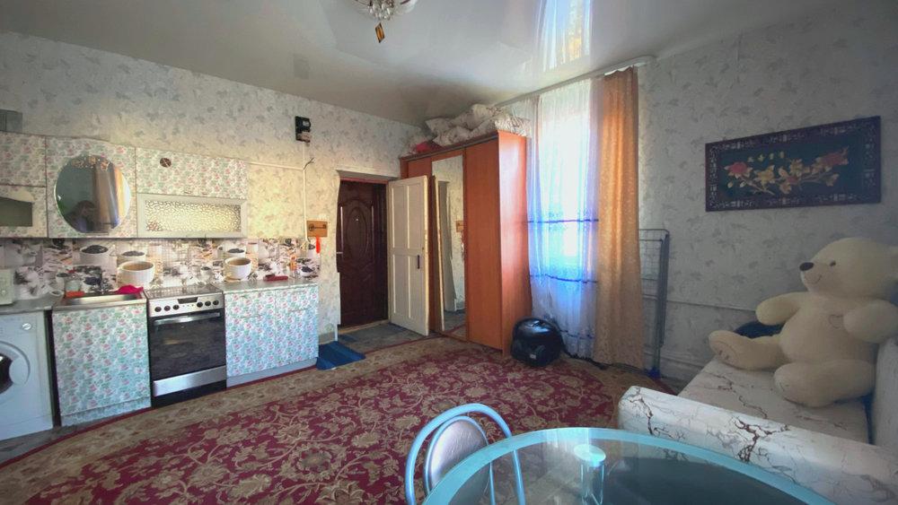 Екатеринбург, ул. Газовый, 1 (Химмаш) - фото комнаты (1)