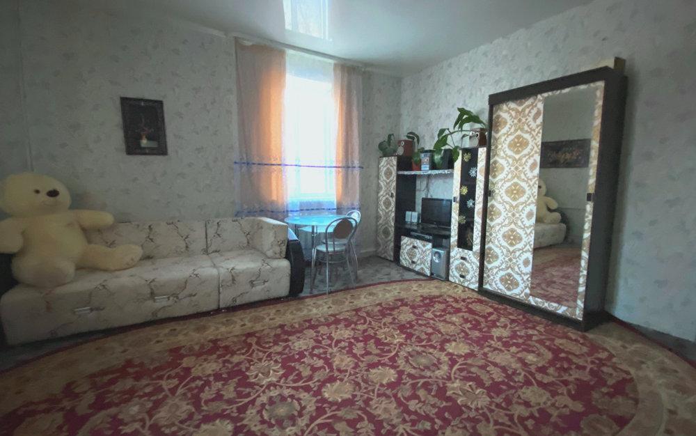 Екатеринбург, ул. Газовый, 1 (Химмаш) - фото комнаты (4)