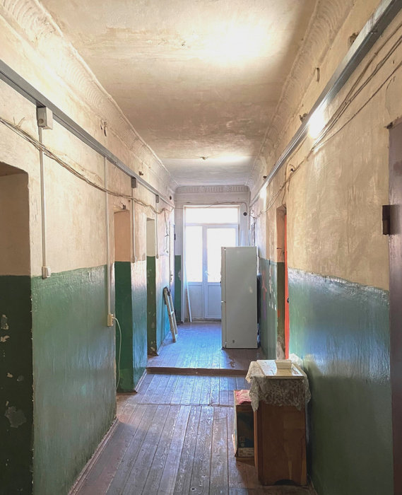 Екатеринбург, ул. Газовый, 1 (Химмаш) - фото комнаты (8)