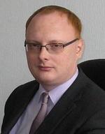 Владимир Коликов, партнер ЮК «Генезис»