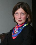 Ирина Зырянова,  управляющий директор «Бюро недвижимости Зыряновой»