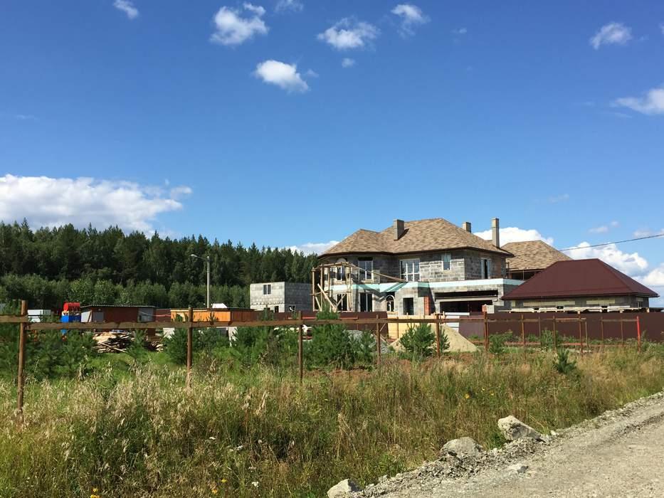 Коттеджный поселок Улесье - фото 2