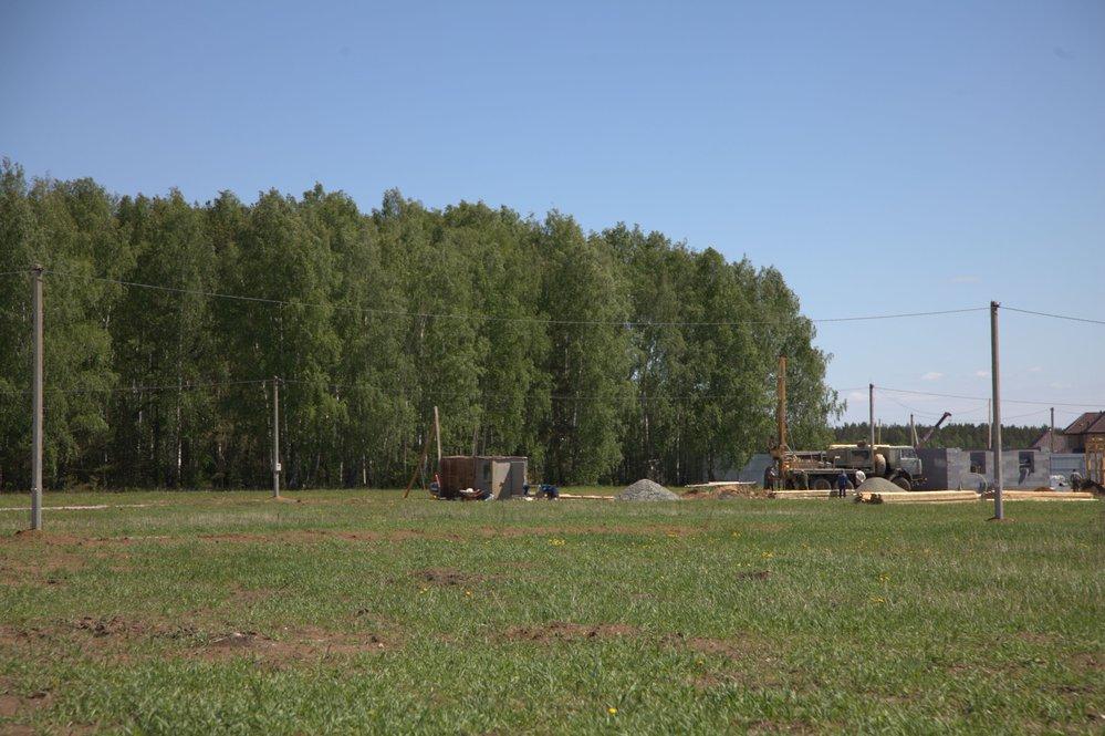 Коттеджный поселок Чистые росы 2 - фото 18
