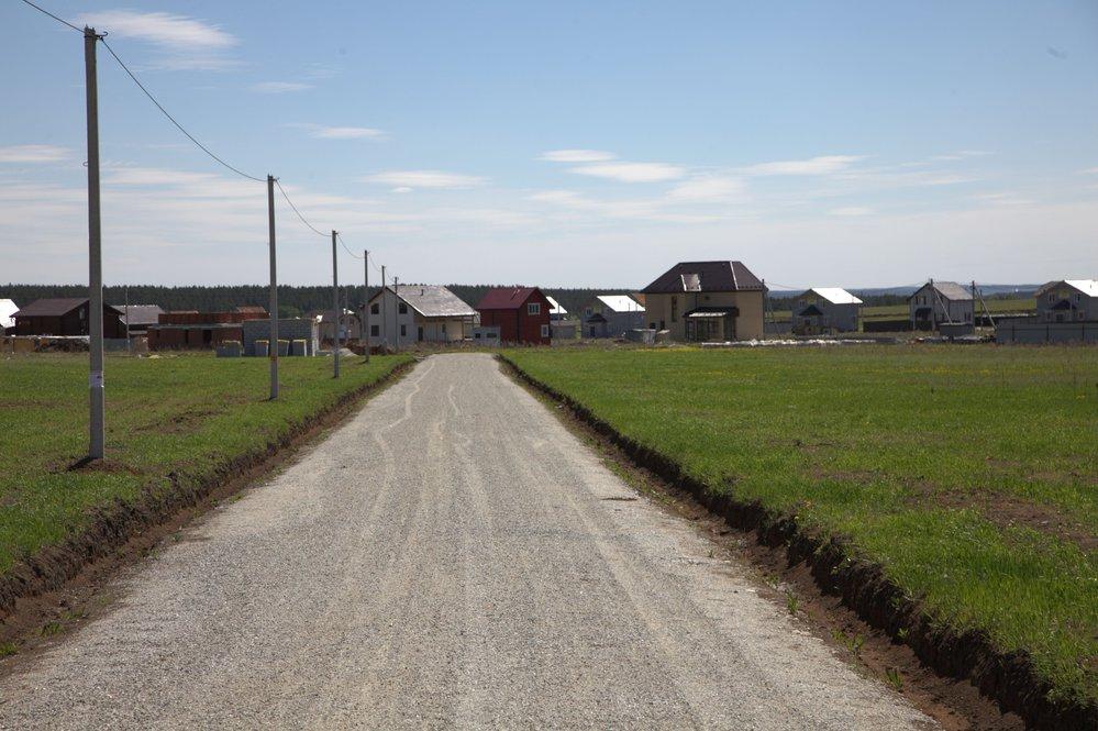 Коттеджный поселок Чистые росы 2 - фото 12
