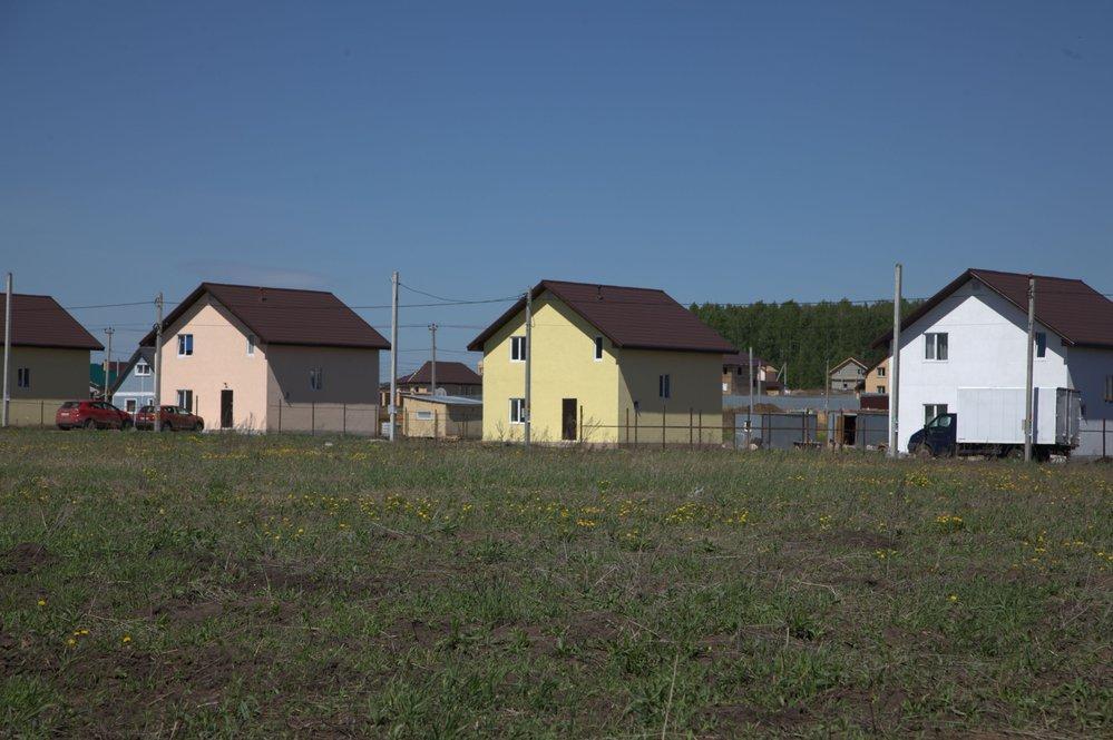 Коттеджный поселок Чистые росы - фото 4