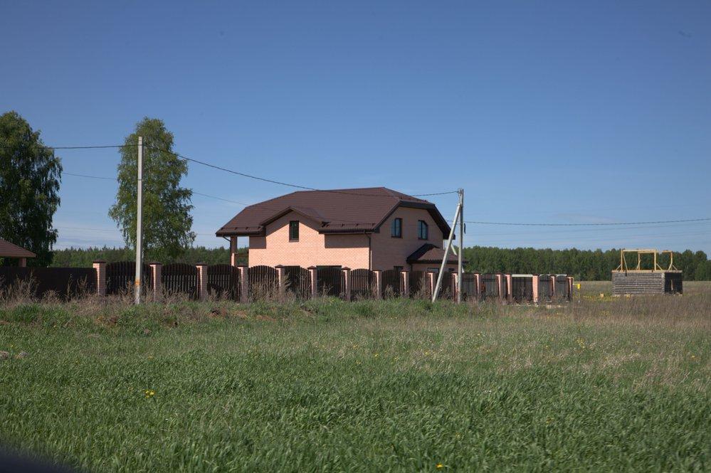 Коттеджный поселок Чистые росы - фото 9