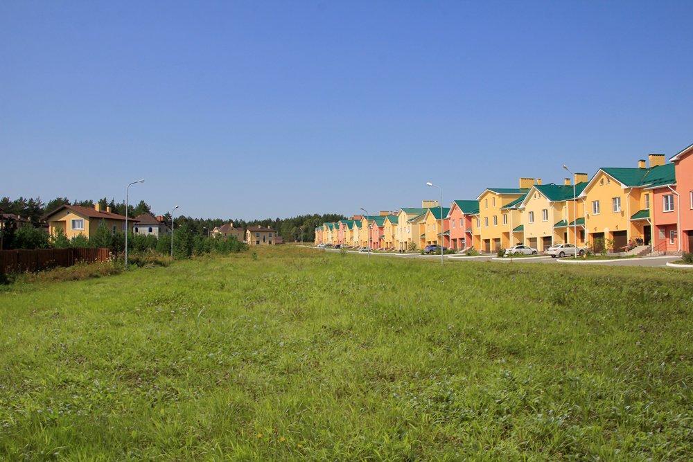 Коттеджный поселок Николин ключ - фото 2