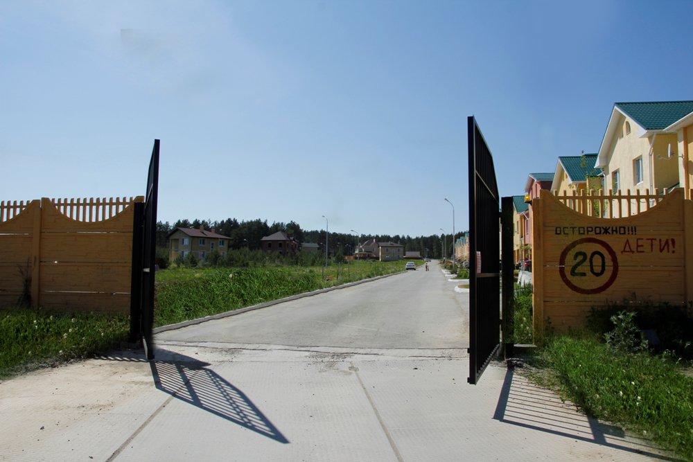 Коттеджный поселок Николин ключ - фото 4