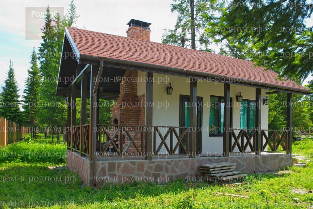 Коттеджный поселок Родной - фото 10