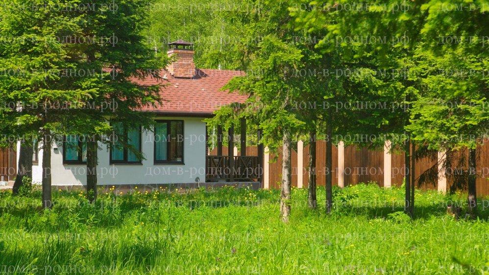 Коттеджный поселок Родной - фото 15