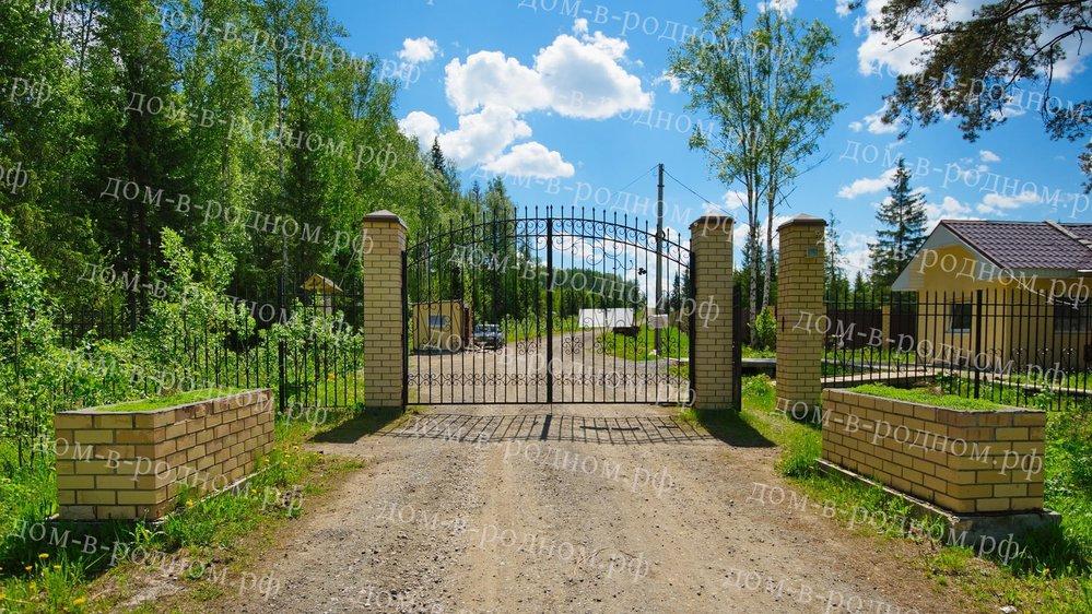 Коттеджный поселок Родной - фото 14