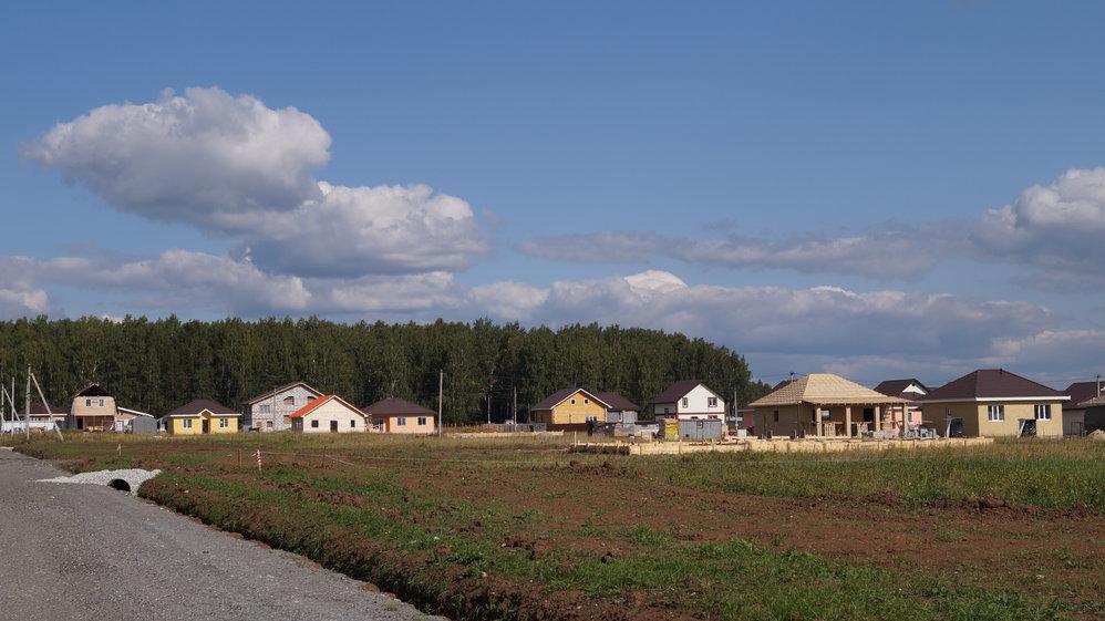 Коттеджный поселок Чистые росы 2 - фото 9