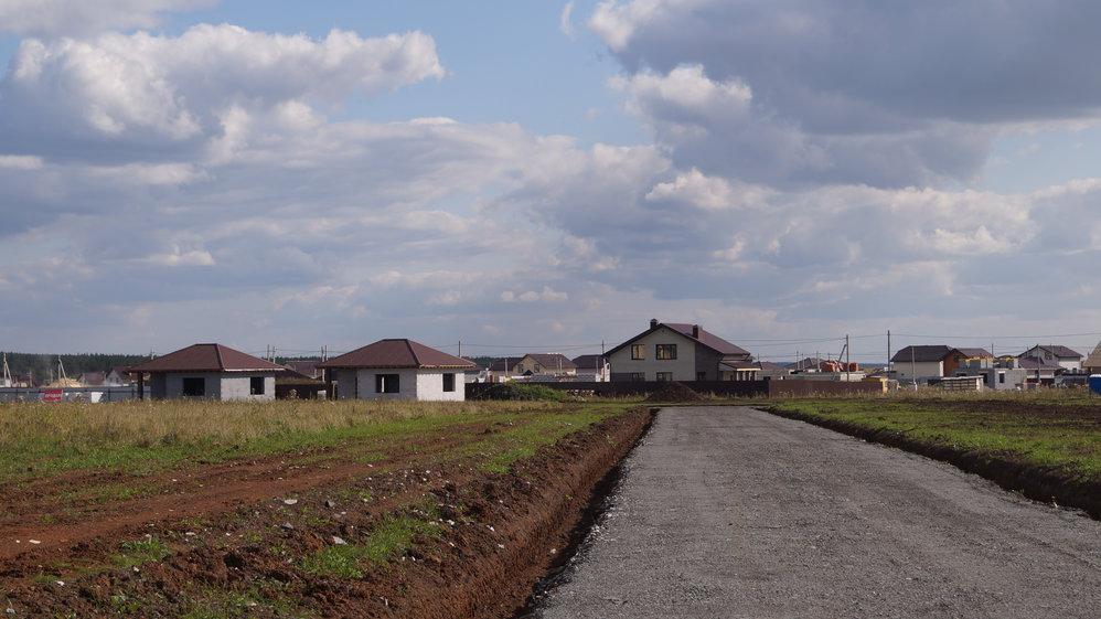 Коттеджный поселок Чистые росы 2 - фото 10