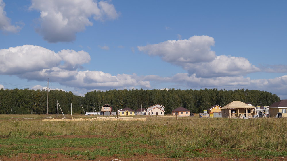 Коттеджный поселок Чистые росы 2 - фото 19