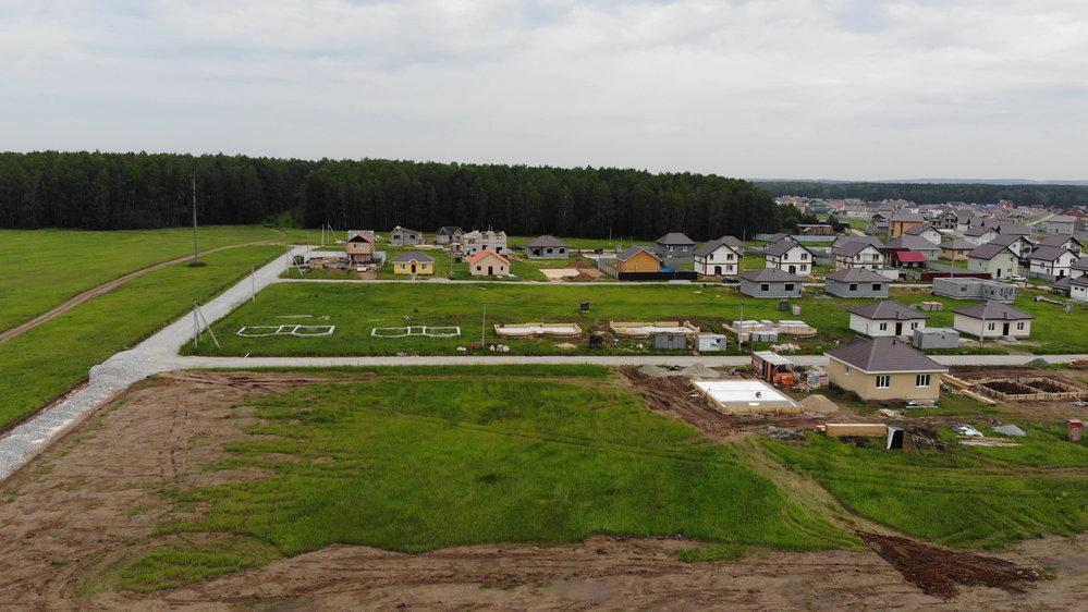 Коттеджный поселок Чистые росы 2 - фото 5