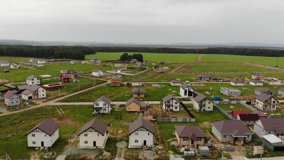 Коттеджный поселок Чистые росы 2 - фото 3