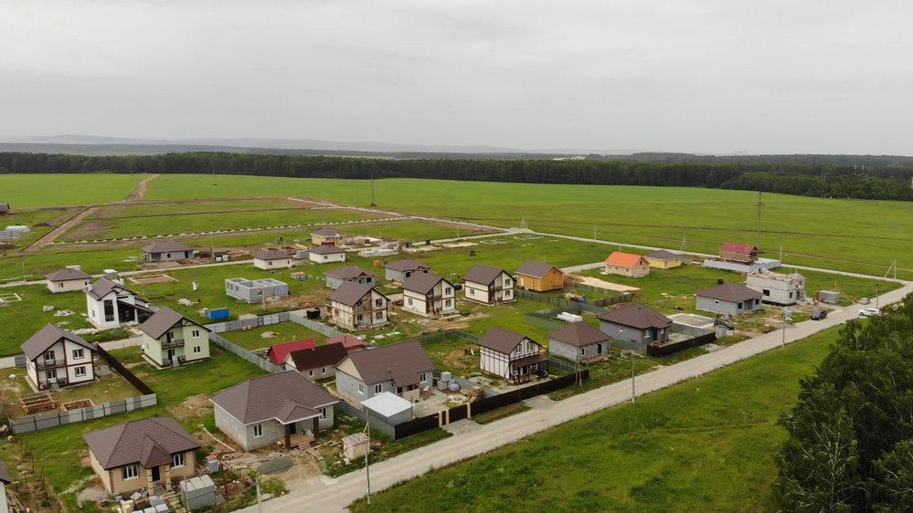Коттеджный поселок Чистые росы 2 - фото 4