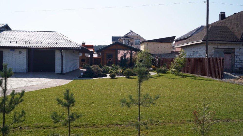 Коттеджный поселок Чистые росы - фото 5