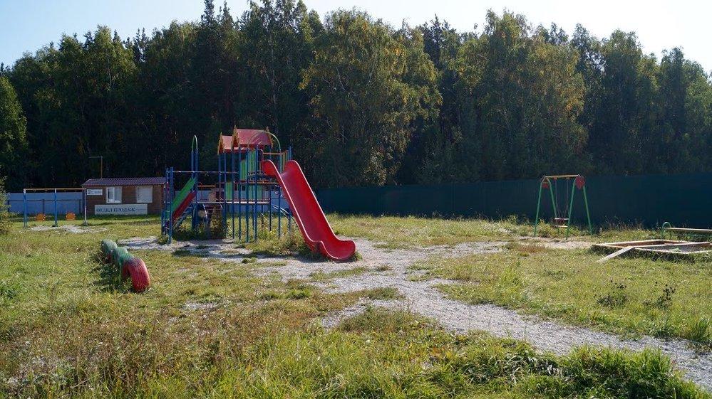 Коттеджный поселок Чистые росы - фото 7