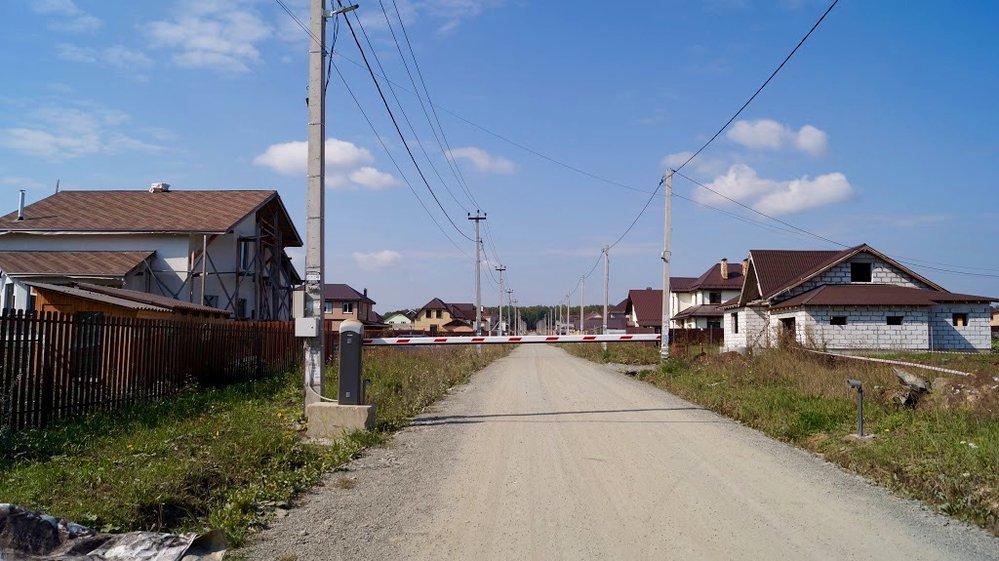 Коттеджный поселок Чистые росы - фото 10