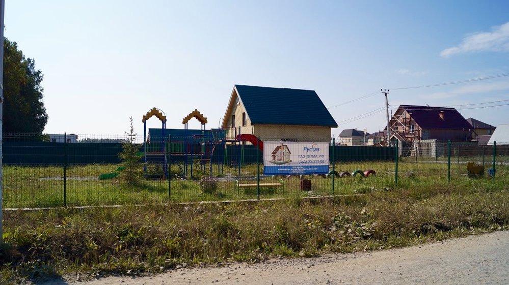 Коттеджный поселок Чистые росы - фото 12