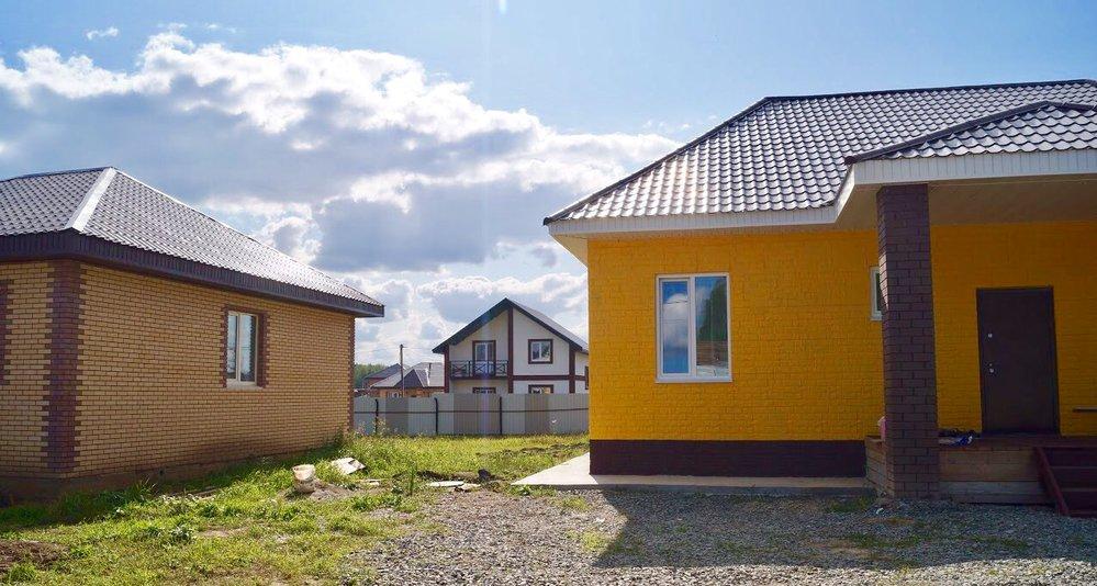 Коттеджный поселок Чистые росы 2 - фото 13