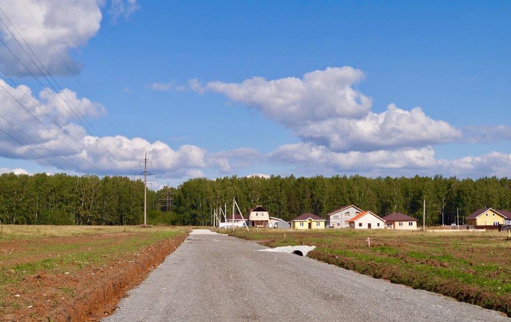 Коттеджный поселок Чистые росы 2 - фото 16